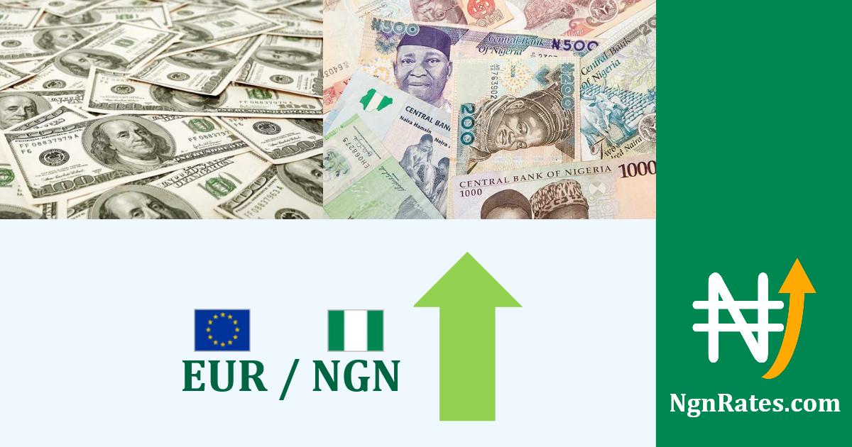 Naira Black Market Exchange Rates